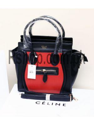 Celine Ladies Leather Handbag Price in Pakistan
