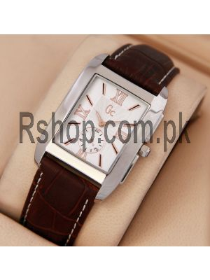 Guess for GC Gents Watch Price in Pakistan