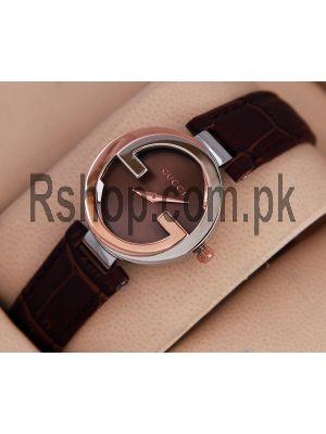 Gucci Interlocking-G Ladies Watch Price in Pakistan