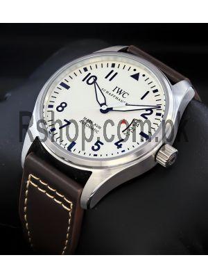 IWC Pilot Mark XVIII Watch Price in Pakistan