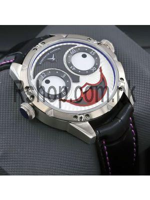 Konstantin Chaykin Joker Watch Price in Pakistan