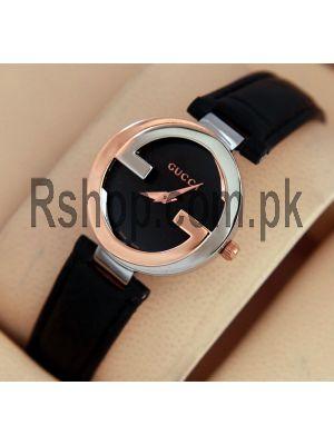 Ladies Gucci Interlocking-G Watch Price in Pakistan
