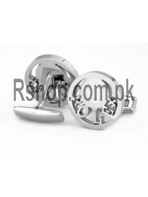 Rolex Silver Mens Cufflinks Price in Pakistan