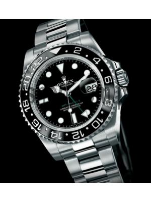 Rolex GMT Master II Watch (Swiss Quality) Price in Pakistan