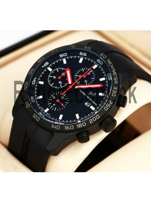 Porsche Design black replica Watch Price in Pakistan