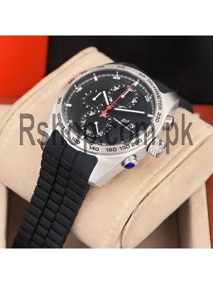 Porsche Design Chronotimer Black Watch Price in Pakistan