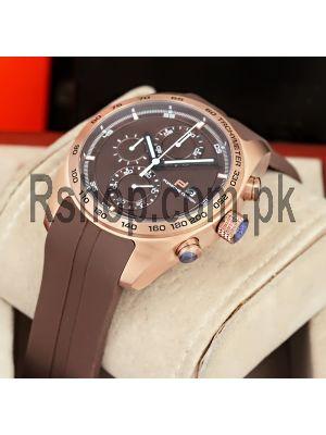 Porsche Design Chronotimer Brown Watch Price in Pakistan