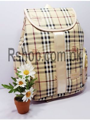 Burberry Backpack Price in Pakistan