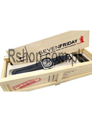 Sevenfriday original box Price in Pakistan