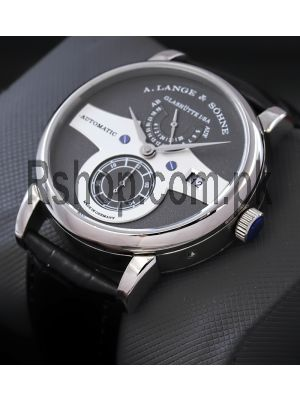 A. Lange & Söhne Zeitwerk Date Watch  Price in Pakistan