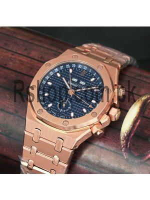 Audemars Piguet Royal Oak Offshore Triple Date Watch Price in Pakistan