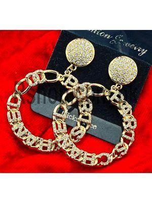 Chanel Earings Price in Pakistan