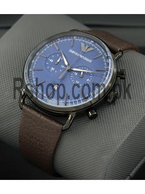 Emporio Armani Men's Watch Price in Pakistan