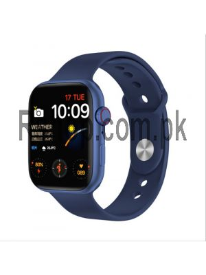 2021 Fk99 Series 6 Smart Watch with Wireless Charger Price in Pakistan