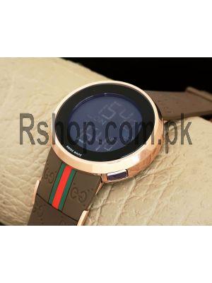 Gucci Digital Men's Watch Price in Pakistan