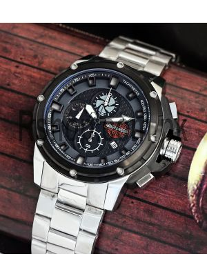 Harley Davidson Men's Chronograph Watch Price in Pakistan
