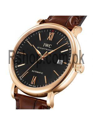 IWC Portofino Watch Price in Pakistan