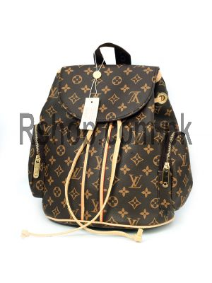 Louis Vuitton BackPack ( High Quality ) Price in Pakistan