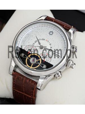 Montblanc Heritage Chronométrie ExoTourbillon Minute Chronograph Watch Price in Pakistan