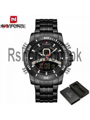 Naviforce NF9181 Analog-Digital Watch Price in Pakistan