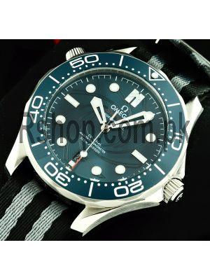 OMEGA Seamaster Diver 300M 007 James Bond Mens Watch Price in Pakistan
