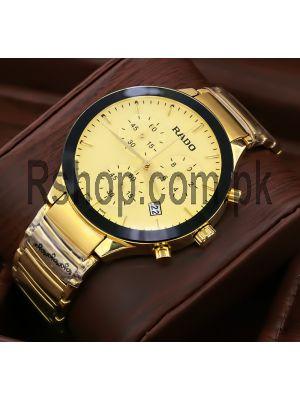 Rado Centrix Chronograph Watch Price in Pakistan