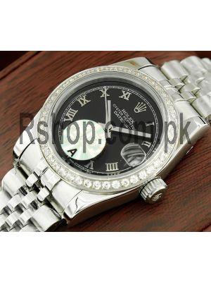 Rolex Lady-Datejust Watch Price in Pakistan