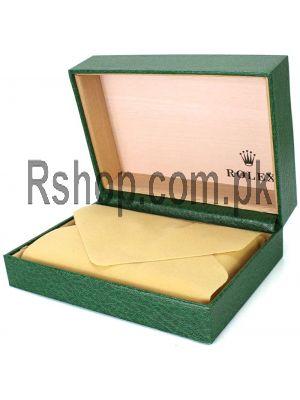 Rolex Mini Box Price in Pakistan