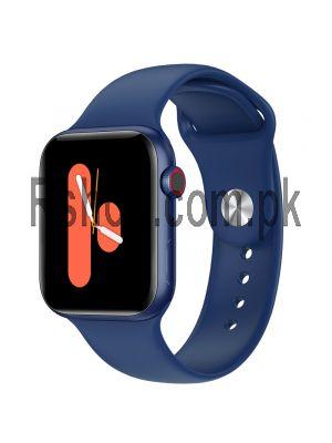 T500 Plus Bt Call Series 6 Smart Watch Fitness Tracker Price in Pakistan