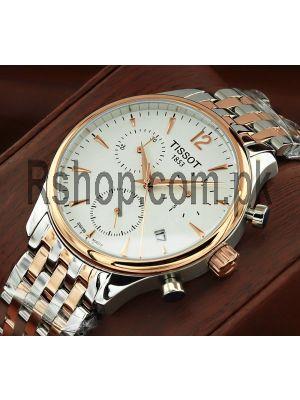 Tissot 1853 Chronograph Watch Price in Pakistan