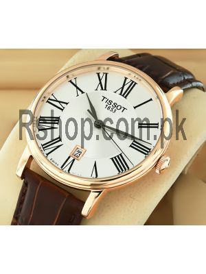 Tissot Everytime Watch Price in Pakistan