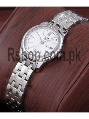 Tissot Ladies Tradition Quartz Watch Price in Pakistan
