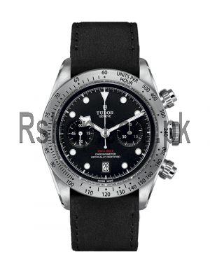 TUDOR Black Bay Chronograph Watch Price in Pakistan