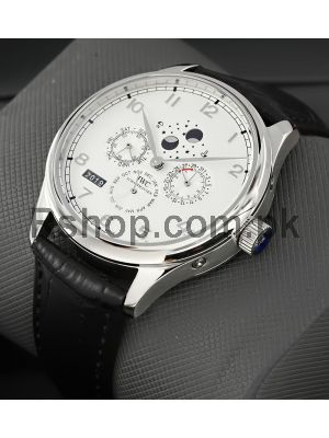 ,IWC Big Pilot's Perpetual Calendar Limited Edition Watches in Lahore,