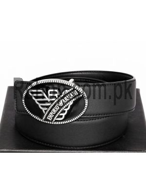 Armani Men's Belt Price in Pakistan