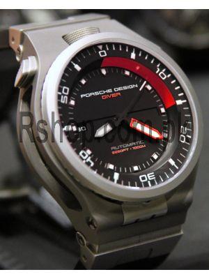 Porsche Design P'6780 Diver Watch Price in Pakistan