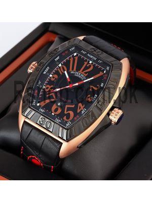 Franck Muller Geneve Watch Price in Pakistan