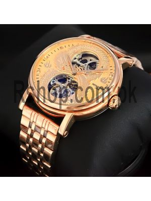 Patek Philippe Dragon Watch Price in Pakistan