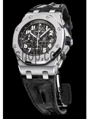 Audemars Piguet Royal Oak Offshore Chronograph Watch Price in Pakistan