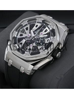 Audemars Piguet Royal Oak Offshore Tourbillon Chronograph Watch Price in Pakistan