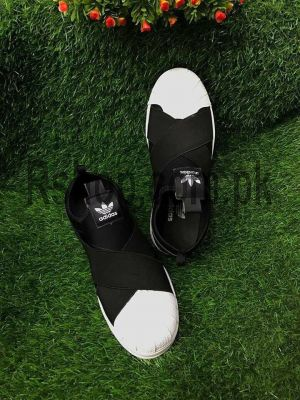 Adidas Black White Ladies Shoes Price in Pakistan