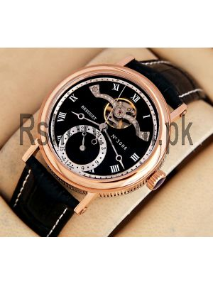 Breguet Classique Tourbillon No.3006 Automatic Watch Price in Pakistan