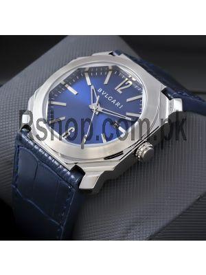 Bvlgari Octo Finissimo Watch Price in Pakistan