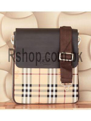 Burberry Cross body Shoulder Bag  Price in Pakistan