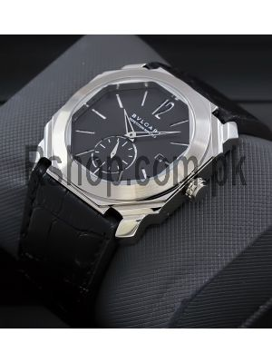 Bvlgari Octo Finissimo Minute Repeater Watch Price in Pakistan