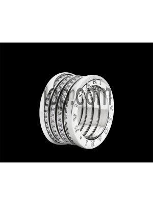 Bvlgari B.zero1 Ring Price in Pakistan