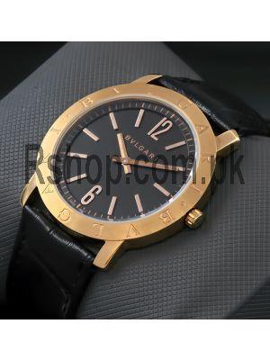 Bvlgari Solotempo Watch  Price in Pakistan