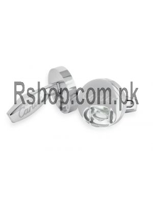 Cartier Cufflinks 2015 Price in Pakistan