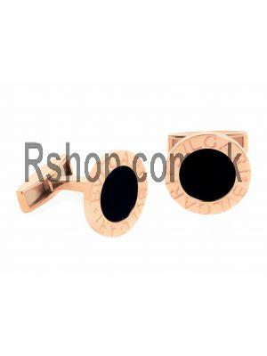 Bvlgari Rose Gold Cufflinks Price in Pakistan