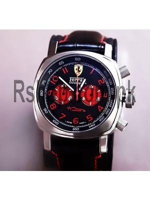 Ferrari Special Edition Watch Price in Pakistan